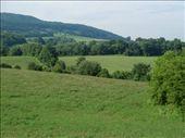 Pastoral Vermont scenery near Bennington: by johnkeith, Views[215]