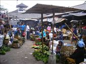Early morning market in Ubud: by johnsteel, Views[349]