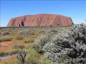 Uluru.: by johnsteel, Views[262]