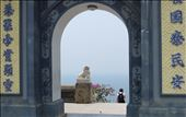 View from Linh Ung pagoda: by johnsteel, Views[171]