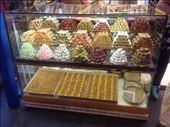 Turkish delight, Egyptian Bazaar, Istanbul: by johnsteel, Views[107]