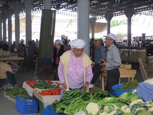 Markets - Koycgzis