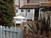 Our tiny cottage, Blakeney: by johnsteel, Views[155]