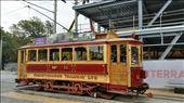 Vintage Tram Christchurch: by johnsteel, Views[187]