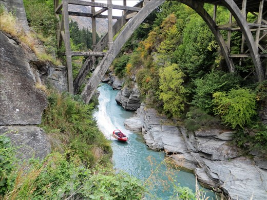 Shotover Queenstown
