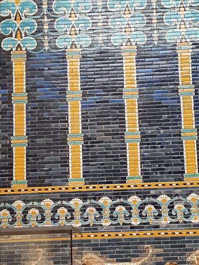 Gate of Ishtar Pergamon Museum Berlin
