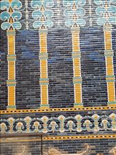 Gate of Ishtar Pergamon Museum Berlin: by johnsteel, Views[56]