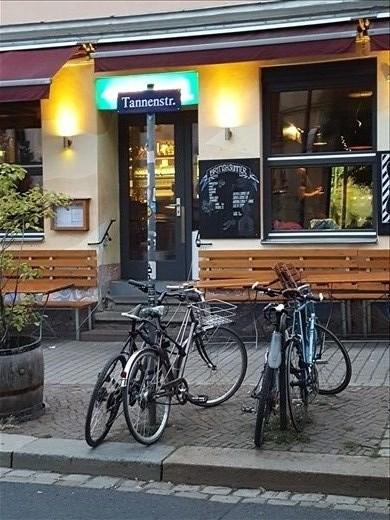 Sankt Pauli Bar Dresden