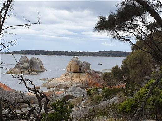 Walk from Skeleton Bay