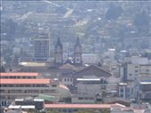 Old Town Quito: by jonno-nadia, Views[210]