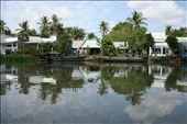 A boat trip providing an insight into life along the Mekong Delta : by jonnygo, Views[321]