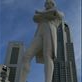 The point where Sir Stamford Raffles disembarked to form a new trading outpost called Singapore. by: jonnygo Views[462]