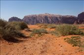 Wadi Rum desert: by jordan_wadi_rum, Views[88]