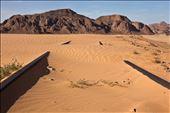 Wadi Rum desert: by jordan_wadi_rum, Views[99]