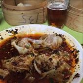 Is Chilli Dumplings !: by jorjejuanita, Views[73]