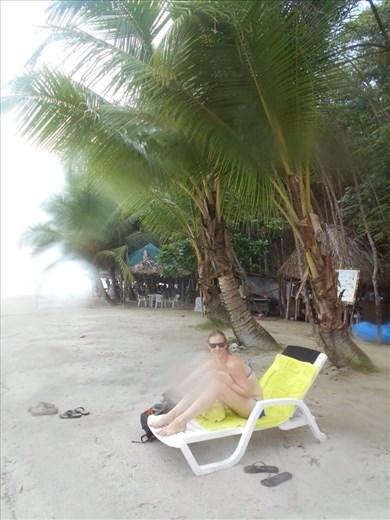 Starfish Beach.