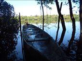 Our canoe.: by jorjejuanita, Views[147]