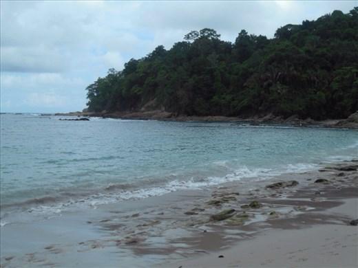 Manual Antonio beach.