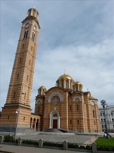 Banja Luka en Bosnia