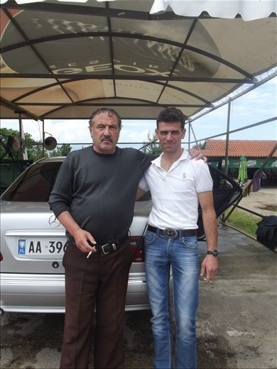 albanian stallone