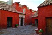 Monasterio de Santa Catalina: by joshandkaren, Views[165]