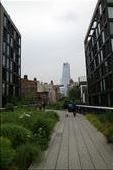 The High Line Park. An old railway line converted to a beautiful park: by joshandkaren, Views[120]