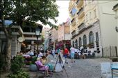 Dinner in the Skardalja district, Belgrade: by joshandkaren, Views[167]