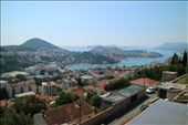 The view from our Air BnB in Dubrovnik: by joshandkaren, Views[52]