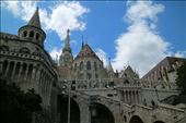 Fishermen's Bastion: by joshandkaren, Views[123]