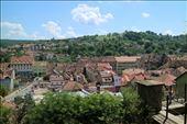 View over Sighisoara: by joshandkaren, Views[77]