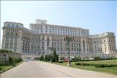 The Palace of the Parliament,  the second largest building in the world after the Pentagon: by joshandkaren, Views[126]