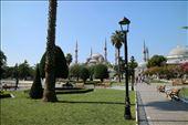 Sultanahmet Square: by joshandkaren, Views[68]