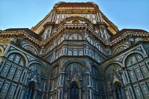 La Catedral in the Piazza del Duomo