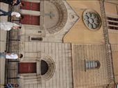 As you can see the church is gated off and is only used for wedding photos now.: by joshuapatterson23, Views[187]