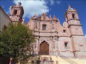Temple de Something in Zacatecas: by jrdenola, Views[85]