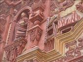 Facade of Franciscian mission: by jrdenola, Views[124]