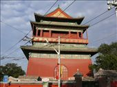 Drum Tower: by jsherdc, Views[179]