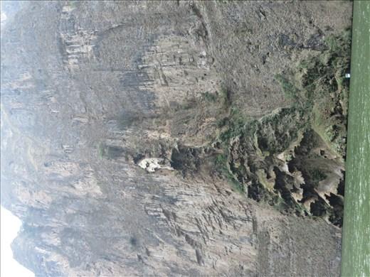 Canon del Sumidero - San Cristobel