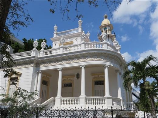 Old spanish style house -  Merida