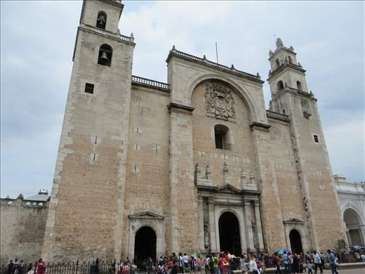 Cathedral - Merida