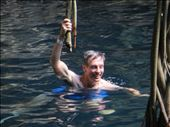 More cenote swimming - Valladolid: by jugap, Views[171]