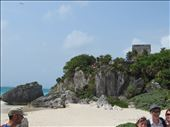 Tulum ruins: by jugap, Views[177]