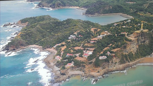 San Juan del Sur _ views
