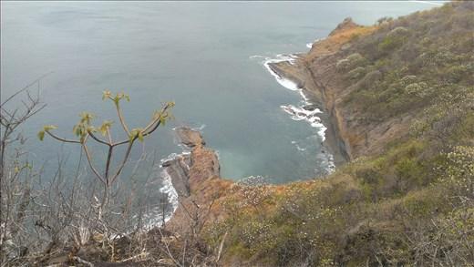 San Juan del Sur- views