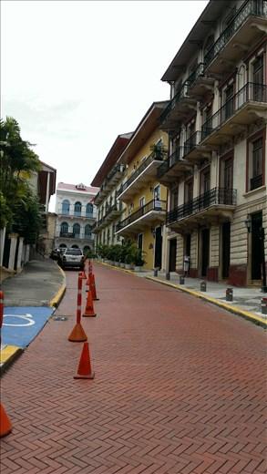 Old city -Panama city