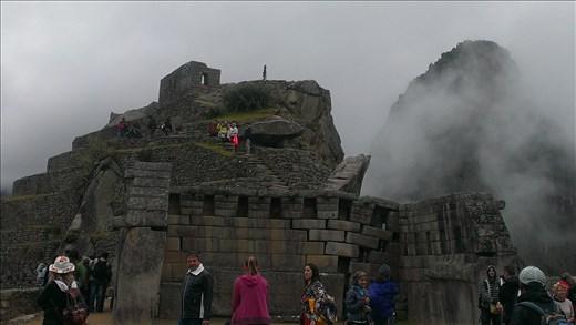 Machu Picchu - day 2