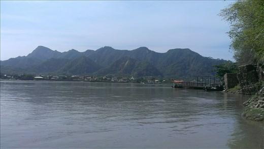 Rurrenbarque - Rio Beni