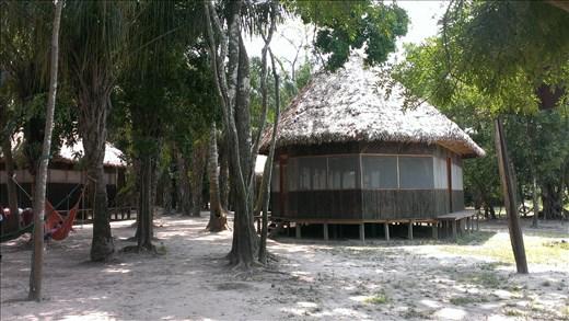 Pampas - Eco-lodge