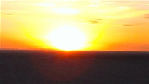 SFT - Day 4 -sunrise