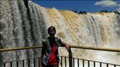 Devil's Throat area of Iguazu Falls: by jugap, Views[154]